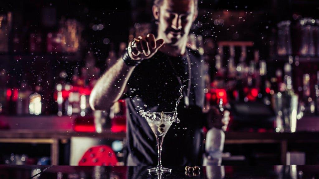 Zoo Bar - Best Bars In London - Happy Hour Near Me