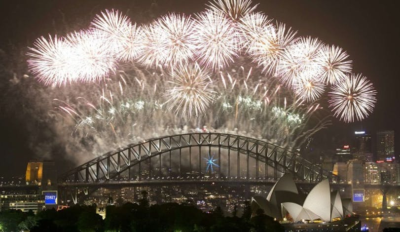 Best Places to Celebrate New Year's Eve 2014