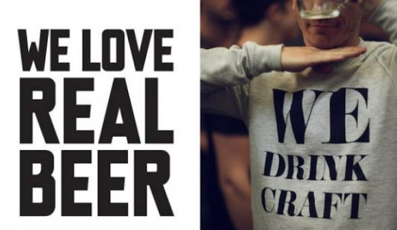 Get Crafty With Beer