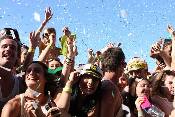 7 Amazing Party Destinations (That Don't Include Ibiza)