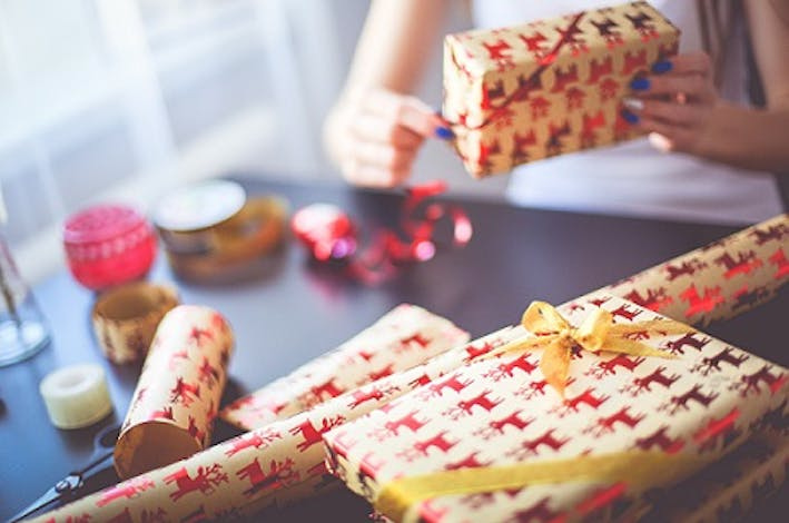 7 Habits of Super Organised Christmas Shoppers